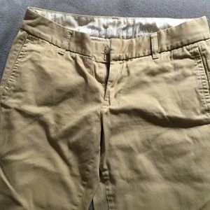 J. Crew Broken-In Scout Chino